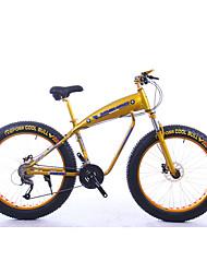 Pre-Sale Mountain Bike Cycling 24 Speed 26 Inch/700CC SHIMANO Oil Disc Brake Suspension Fork Aluminium Alloy Frame Aluminium Aluminum Alloy