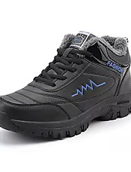 cheap -Men's Shoes Fall Comfort Walking Shoes for Athletic Black/White Black/Red Black/Blue