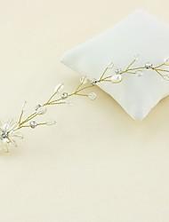 золотые волосы расчесывают головной убор свадебный вечер элегантный женственный стиль