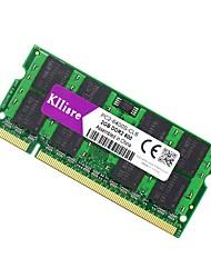 RAM 2GB 1600MHz DDR3 Notebook / memoria del computer portatile