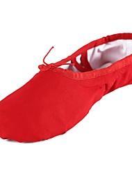 """economico -Per bambini Balletto Di corda Da allenamento Plateau Rosso Sotto 1 """" Personalizzabile"""