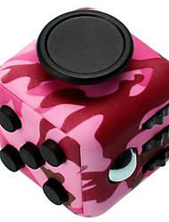 preiswerte -Fidget-Spielzeug Fidget-Würfel Stress und Angst Relief Heimwerken ABS 1pcs Kinder Erwachsene Jungen Geschenk