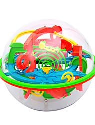 Недорогие -Шар-лабиринт Обучающая игрушка Веселье 1 pcs Классика Детские Взрослые Мальчики Девочки Игрушки Подарок