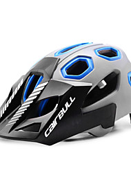 cheap -CAIRBULL Riding Helmet Super Light One Forming Road Mountain Pneumatic Bike Helmet 8 Color