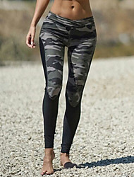 economico -cucitura media da donna, cuciture tinta unita, solidsporty fashion slim
