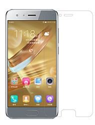 levne -Screen Protector pro Huawei Honor 9 Tvrzené sklo 1 ks Fólie na displej High Definition (HD) / 9H tvrdost / 2.5 D zaoblený okraj