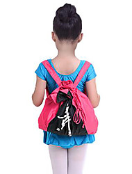 Danse classique Fille Spectacle Polyester Sac