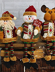 cheap -1pc Houses Holiday Other Holiday, Holiday Decorations Holiday Ornaments