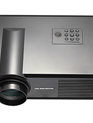 cheap -PH580(UP) LCD Home Theater Projector 3500lm lm Other OS Support 1080P (1920x1080) 40-150 inch Screen