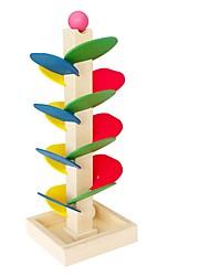 baratos -Blocos de Construir / Antiestresse / Brinquedo Educativo Família / Aniversário O stress e ansiedade alívio / Novo Design De madeira Crianças / Adulto Dom