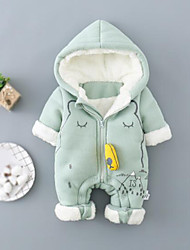 cheap -Baby Kids Others One-Pieces,Others Winter Blushing Pink Light Green