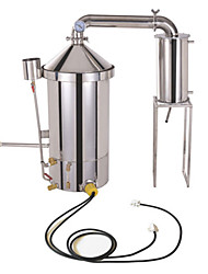cheap -Kitchen Stainless steel 220V Distillation Machine