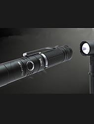 LED Flashlights/Torch Handheld Flashlights/Torch LED Lumens Manual Mode Cree XM-L2 T6 Yes Professional Waterproof Lightweight Wearproof