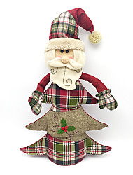 1pc Christmas Decorations Christmas OrnamentsForHoliday Decorations 52cm