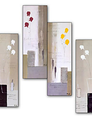 Недорогие -Мультипликация Рамка Art Предметы искусства,Сталь материал с рамкой For Украшение дома Предметы искусства в рамках Гостиная