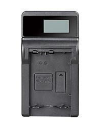 ismartdigi fw50 lcd usb carregador de bateria da câmera móvel para sony np-fw50 a5000 a5100 a7r nex6 7 5tl 5r 5n 3nl c3