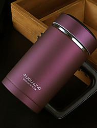 abordables -Décontracté / Quotidien Articles pour boire, 280 Acier Inoxydable Eau Vacuum Cup