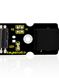 Недорогие -keyestudio easy plug цифровой модуль датчика наклона для ардуинового стартера