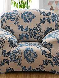 Sofa Cover , Polyester Fabric Type Slipcovers
