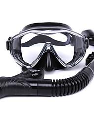 Set per snorkeling Impermeabile Sub e immersioni Pet per Unisex