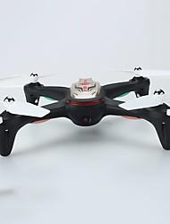 Drone X15W 4 canaux Avec l'appareil photo 0.3MP HD Retour Automatique Quadri rotor RC Caméra Tournevis Hélices Manuel D'Utilisation