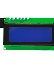 cheap -Keyestudio EASY Plug I2C 2004 LCD Module for Arduino