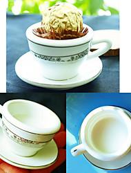economico -Cubi Ceramica Porta-bomboniera Con Bomboniere scatole Bomboniere borse Bomboniere secchielli Vasi e bottiglie per dolci Scatole e