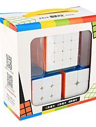 economico -cubo di Rubik Cubo 2*2*2 3*3*3 4*4*4 Giocattoli per ufficio Anti-pop Cubi Regalo