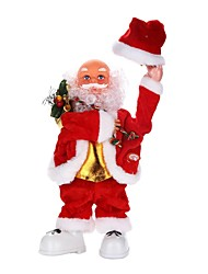 cheap -Christmas Gifts Toys Santa Suits Holiday Game Dance Holiday Fashion Kids Pieces