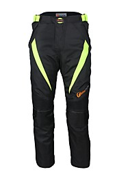 cheap -Riding Tribe Men Warm off-road Racing Pants Waterproof Motorcycle Motocross Riding Trousers Pants Protective Gear