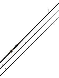 baratos -Cana de pesca Vara de Pesca Rotativa Aço de Carbono Isco de Arremesso Rotação Pesca de Gancho Pesca de Água Doce Pesca Geral Pesca de Isco