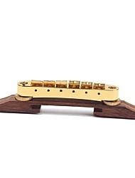 Professionale Accessori alta classe Chitarra Nuovo strumento Legno metallo Accessori strumenti musicali