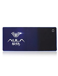 cheap -AULA Long Rectangle Mouse Pad PC Mat Computer Supply