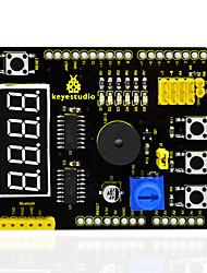 cheap -Keyestudio Multi-Purpose Shield V2 for Arduino Starter
