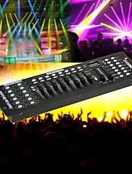 cheap -U'King DMX512 Controller DMX 512 for Outdoor Party Stage Wedding Club Professional High Quality