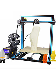 cheap -CR - 10 400 3D Printer 400 x 400 x 400 0.4