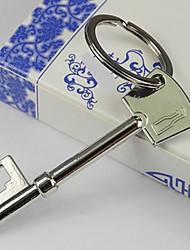 cheap -Others Keychain Favors Metallic Keychain-Piece/Set