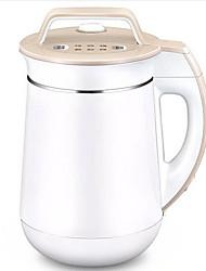 Cozinha Aço Inoxidável 220V Fabricante de leite de soja