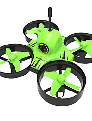 cheap -RC Drone R36HW 4CH 6 Axis 2.4G With HD Camera 0.3MP RC Quadcopter LED Lights / One Key To Auto-Return / Auto-Takeoff RC Quadcopter /