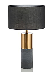 cheap -Metallic Matte Table Lamp For Metal 220V Black