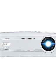 cheap -BL-58  Android LCD Home Theater Projector 1280*768ProjectorsLED 3200