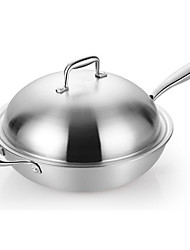 cheap -Stainless Steel / Iron Cookware