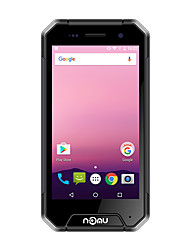 abordables -NOMU S30 mini 4.7 pulgada Smartphone 4G ( 3GB + 32GB 8 MP MediaTek MT6737 3000 mAh )