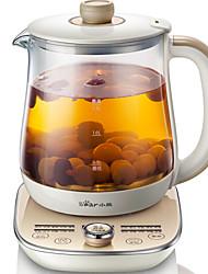 Cucina Lana di vetro 220V-240V Macchina di distillazione Pot elettronico