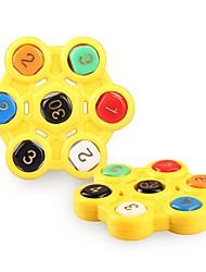 preiswerte -Spielzeugrechenbrett Sudoku Puzzles Mathe-Spielzeug Bildungsspielsachen Kinder Umweltfreundlich Spiele Personen Buchstabe Zahl Klassisch