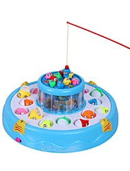 cheap -Fishing Toys Toys Round Shape Simple Kids 1 Pieces