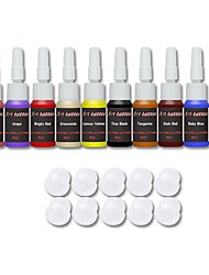 cheap -10 × 5 ml Classic Daily High Quality