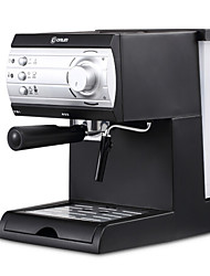 economico -Cucina Acciaio Inox 100-240 Macchina per il caffè Macchine espresso