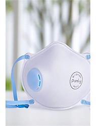 xiaomi чисто воздушный замок маска антизамерзающая маска эффективная защита дышащая новаторская в соответствии с лицом pp pet силикагель