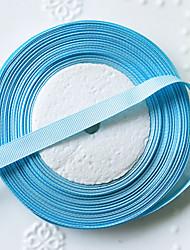 baratos -w 1cm l 22m - exclusivo skyblue ribbon beter gifts® diy door presentes materiais de embalagem
